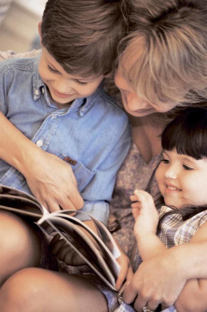 Как развивается слух у детей